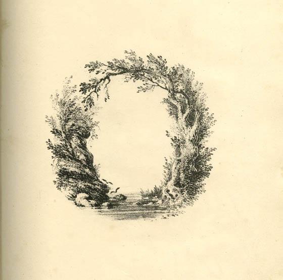 عکس حرف o انگلیسی نقاشی